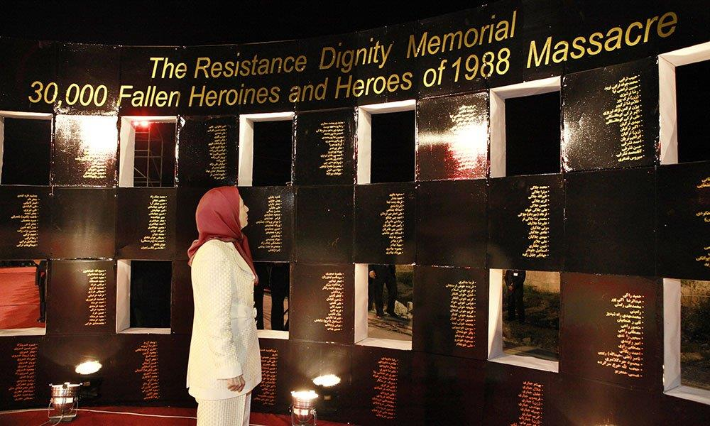 Brave Slovenia is right to seek accountability over the 1988 massacre in Iran