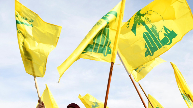 Iran-backed Hezbollah and other non-state actors acquire asymmetric tools in cyberspace