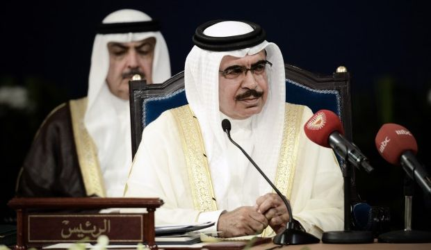 Bahrain accuses Iran, Qatar of plotting to target its unity