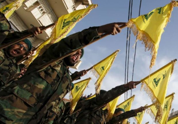 Lithuania designates Iran-linked Hezbollah as a terrorist organization