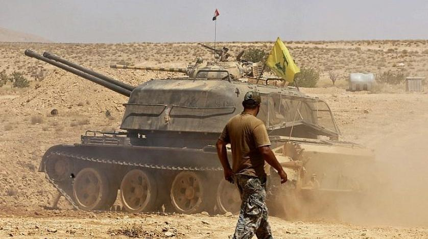 Iran-backed Hezbollah to stay in Syria