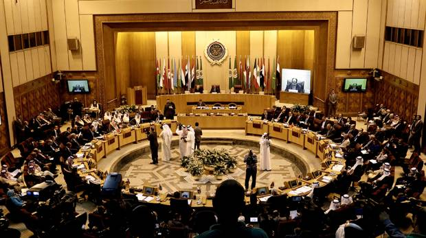Arab League slams Iran for interference in regional issues