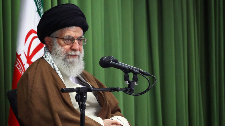 Khamenei tells Iran's Guards to develop more advanced, modern weapons amid rising regional tensions