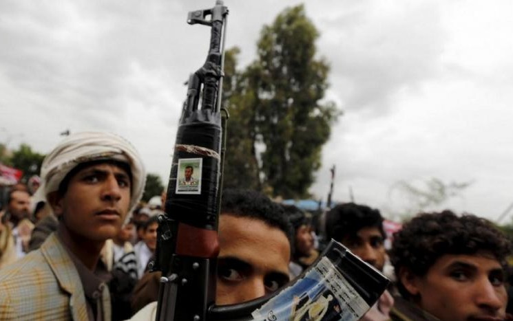 US official accuses Iran of fueling conflict in Yemen
