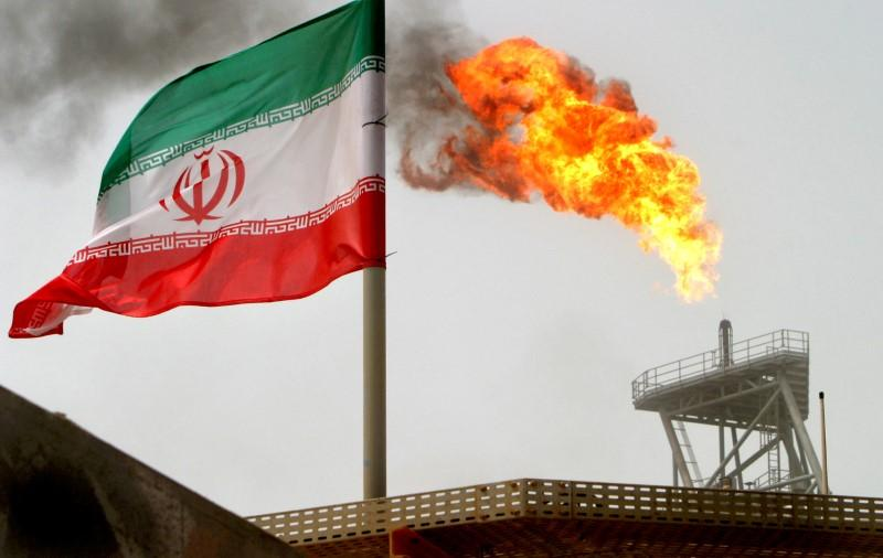 Iran oil output at lowest since 1980s