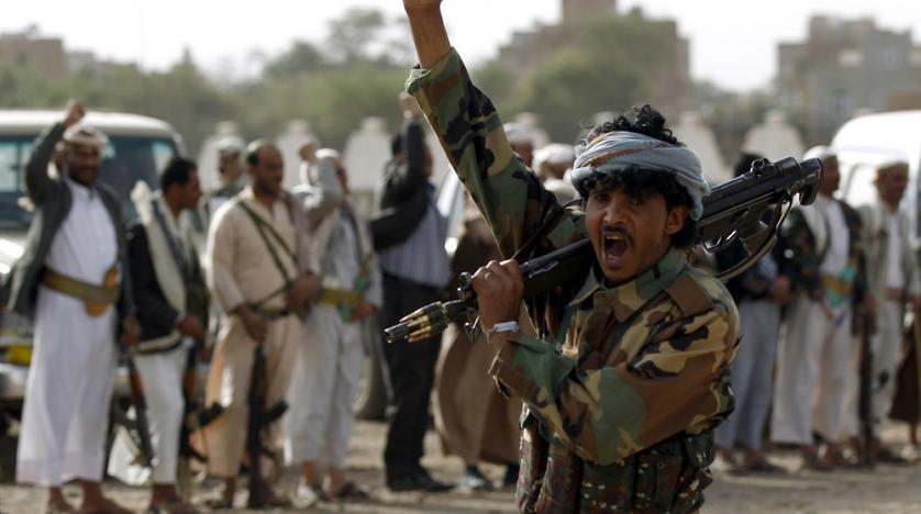 US must stop Iran from controlling Yemen