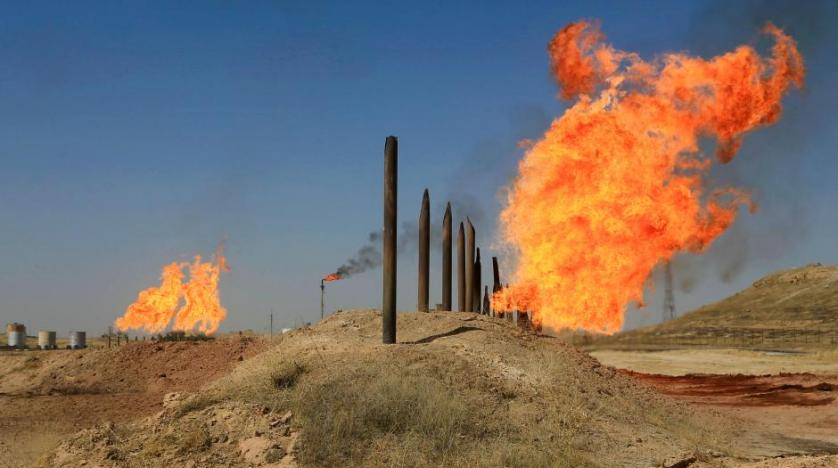 US extends sanctions waiver for Iraq to import Iranian gas