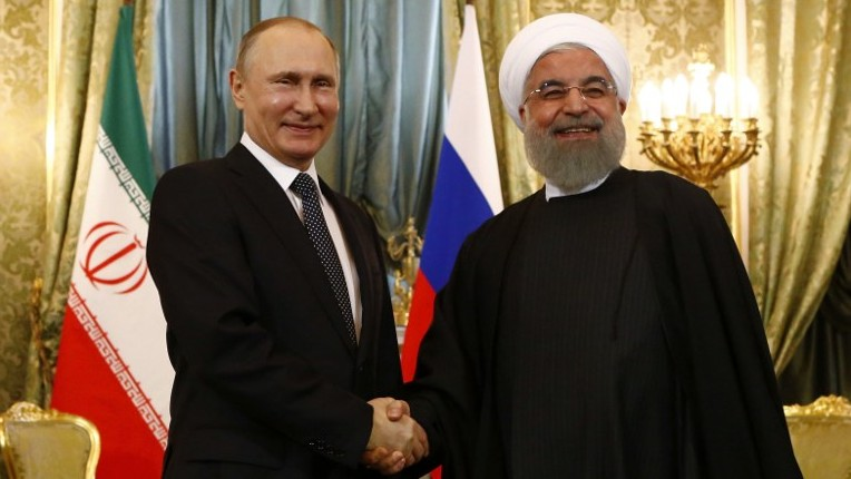 Russia supplied Iran with advanced phone hacking tech