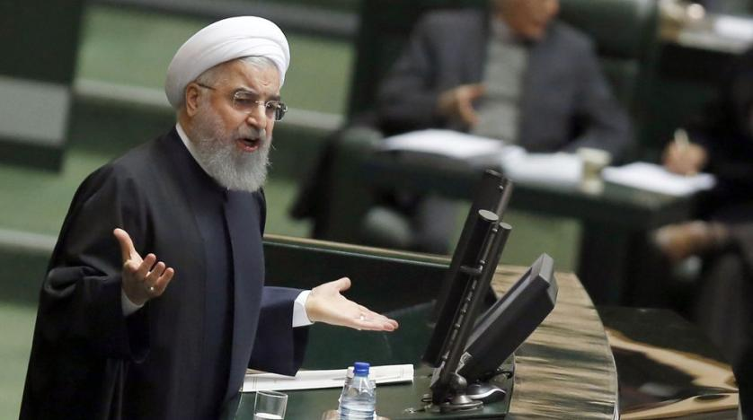 Iran Parliament says no to Rouhani candidate for industry minister