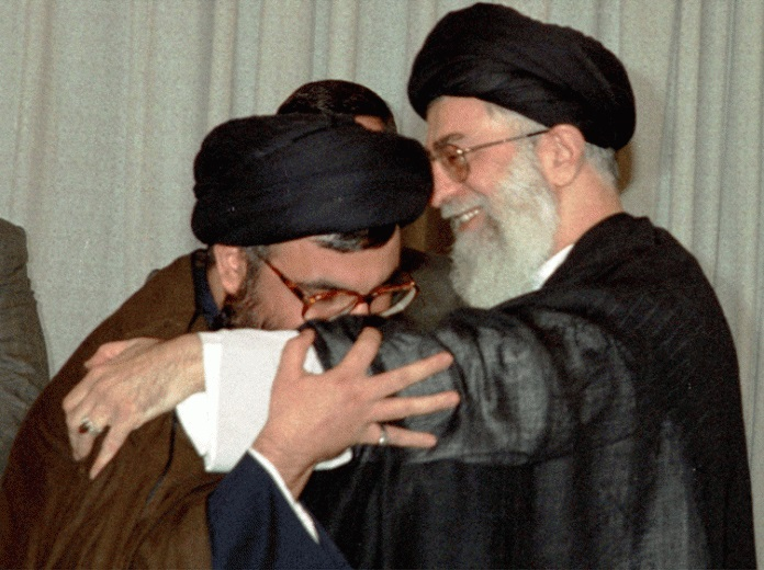 Hezbollah's deadly lies