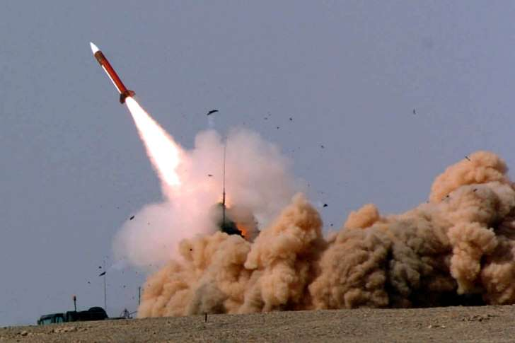 Israel 'successfully' tests two ballistic missiles amid tensions with Iran, Hezbollah