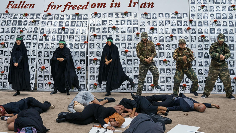 Human Rights Day and Iran's indifference to another UN resolution