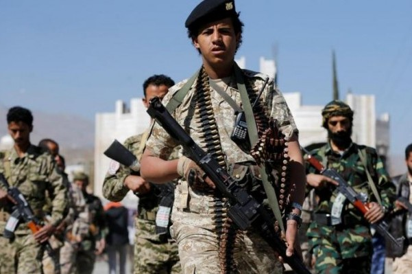 Iran-bakced Houthi militias admit to kidnapping 140 civilians in a week