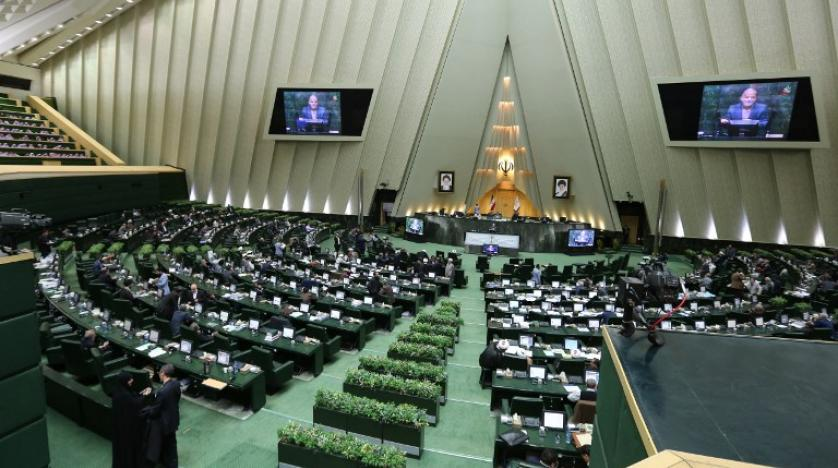 Iran's Parliament labels US troops in Mideast as terrorist