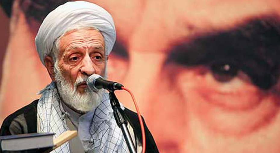 Iran's Friday Imam: Anywhere else they would have hanged 2009 protesters