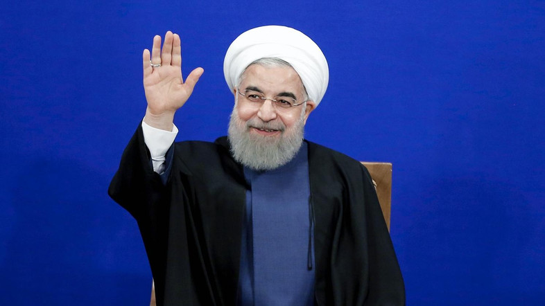 Iranian MPs slam Rouhani for statements on 'infallible imams'