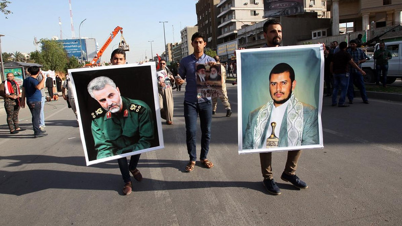 Iran-allied Houthis unsurprisingly angered by Soleimani assassination, vow revenge