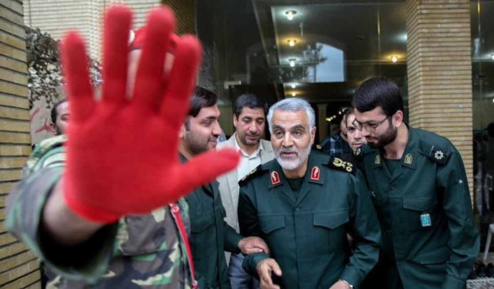 Qassem Soleimani's final journey: How it happened minute-by-minute