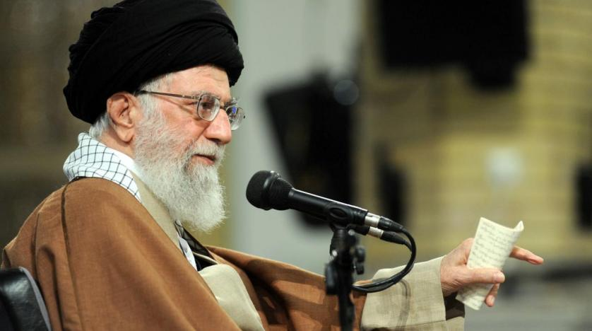 Supreme Leader shoots down proposal to join global convention against money laundering