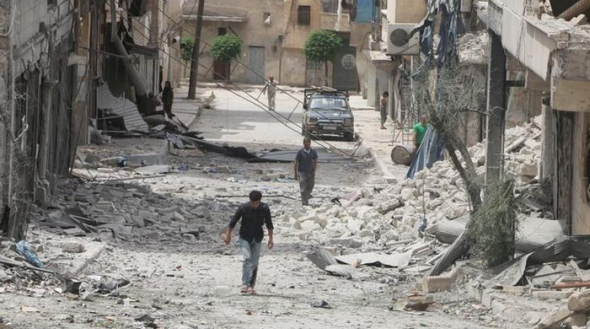 Iranian militias change names of ancient streets in Syria