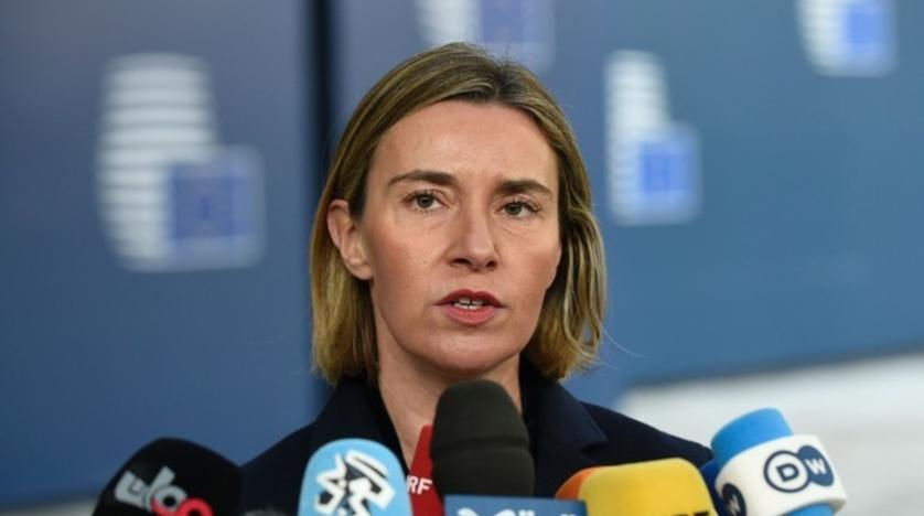 EU warns Iran over nuclear deal after latest steps to boost enrichment