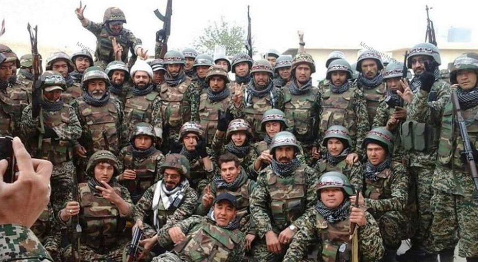 Mission accomplished? What's next for Iran's Afghan fighters in Syria