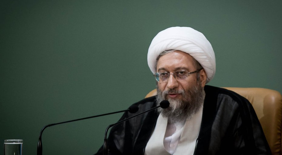 The proxy war between the former heads of the Iranian judiciary