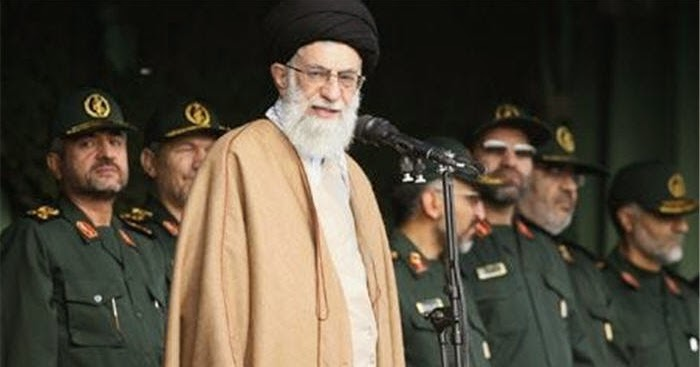 Khamenei's 'Islamic kindness' turned into threats, torture and death penalty