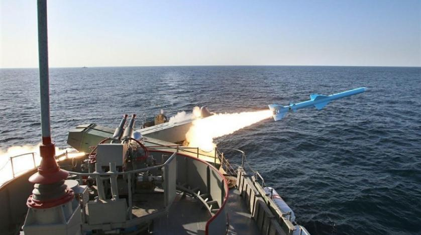 Iran prepares for joint drills with Russia and China, is ready to sail 'across the Atlantic'