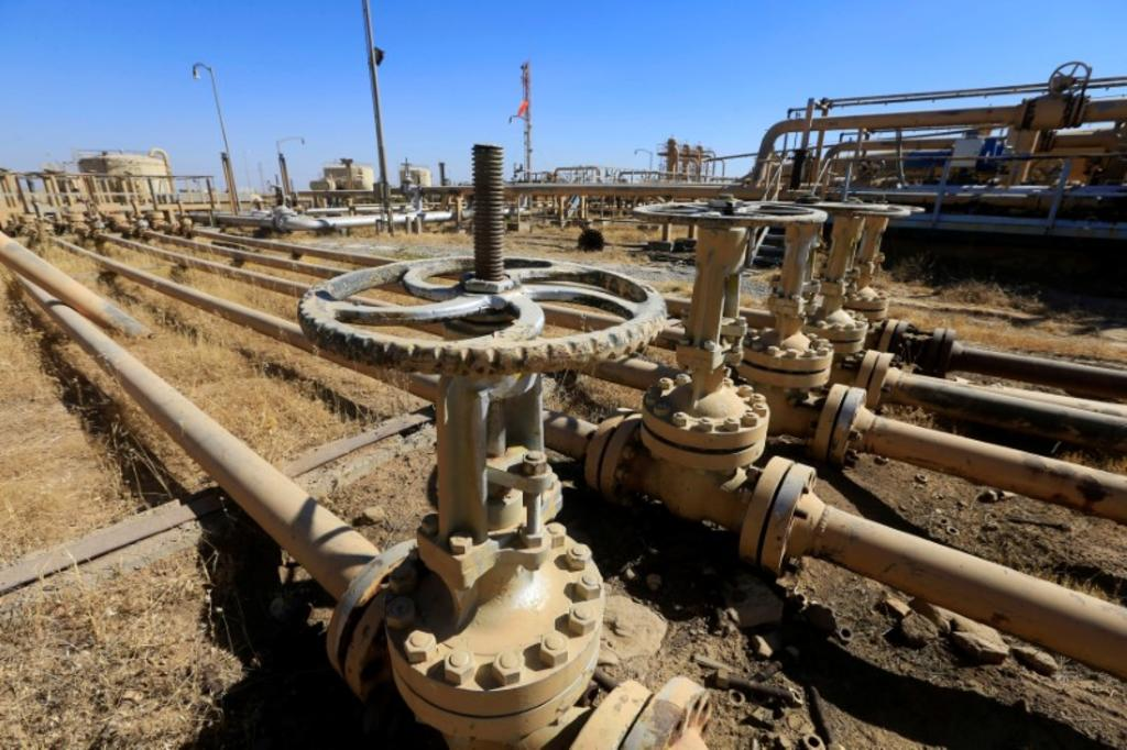 Turkey to purchase oil from Iraq instead of Iran