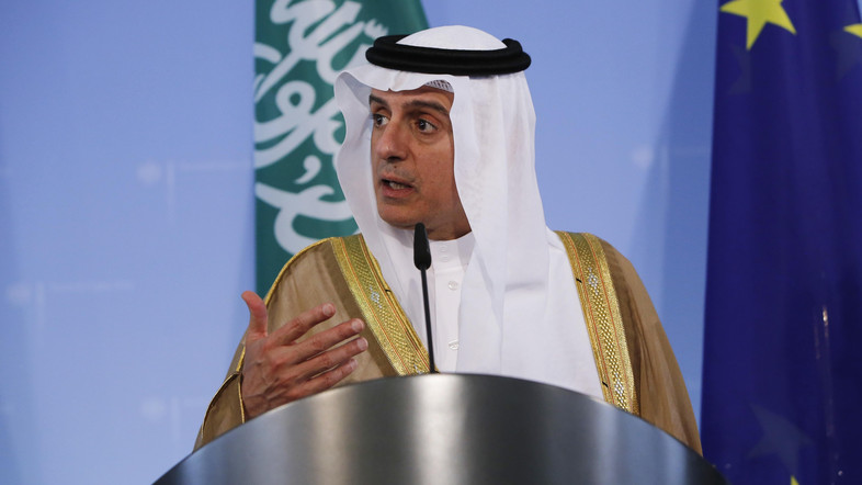 Saudi official: We hold Iran accountable for oil facilities attack