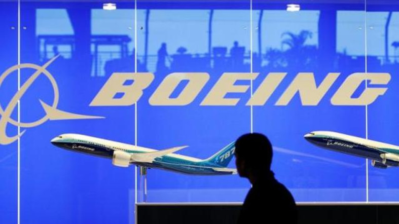 Boeing-Iran agreement in jeopardy over sanctions violations