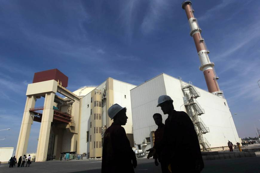 More evidence suggests Iran's nuclear shopping sprees persist