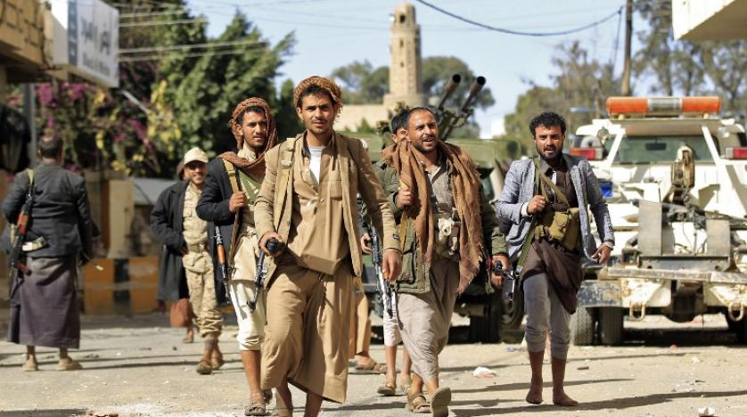 Revealed: Iran-linked Houthi militia's deadly ties with Al-Qaeda and Daesh
