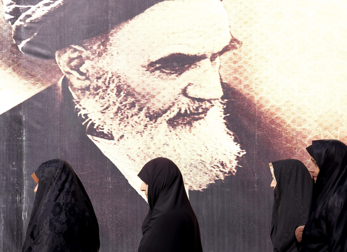 US criticized for response to Iran's election to UN women's rights commission
