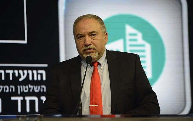 Israel's Finance Minister: Conflict with Iran a matter of time, not far off