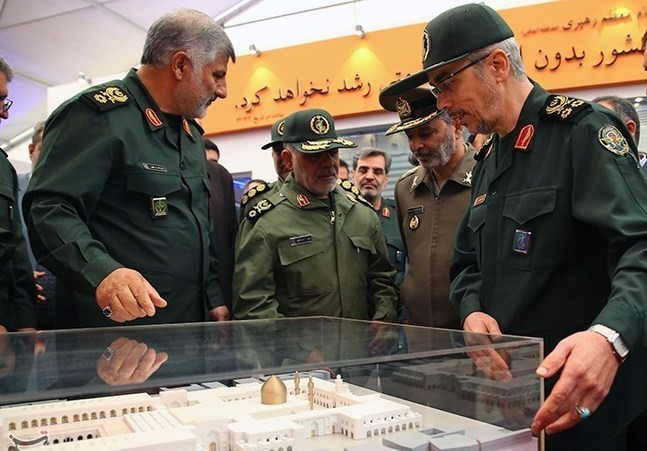 IRGC to launch projects to alleviate poverty and boost regime popularity