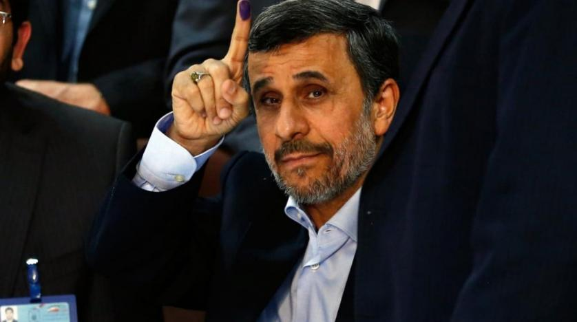 Former Iranian president uses N-word in tweet about George Floyd, quotes Tupac