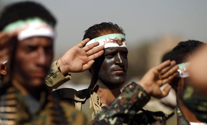 Iran-backed Houthis sentence 30 captives to death, drawing govt. condemnation