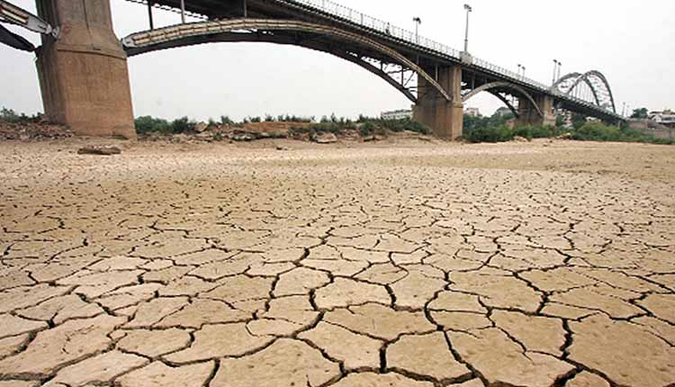 Desertification in Iran: A ticking time bomb?
