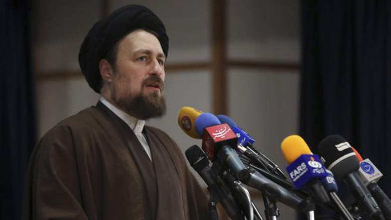 Ali Khamenei bans Ayatollah Khomeini's grandson from running for president