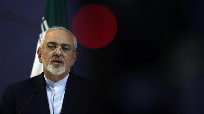 Iran is ready for dialogue if Saudi Arabia is also ready: Zarif