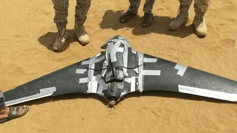 Israel behind report on Iranian 'suicide' drones sent to Houthis in Yemen