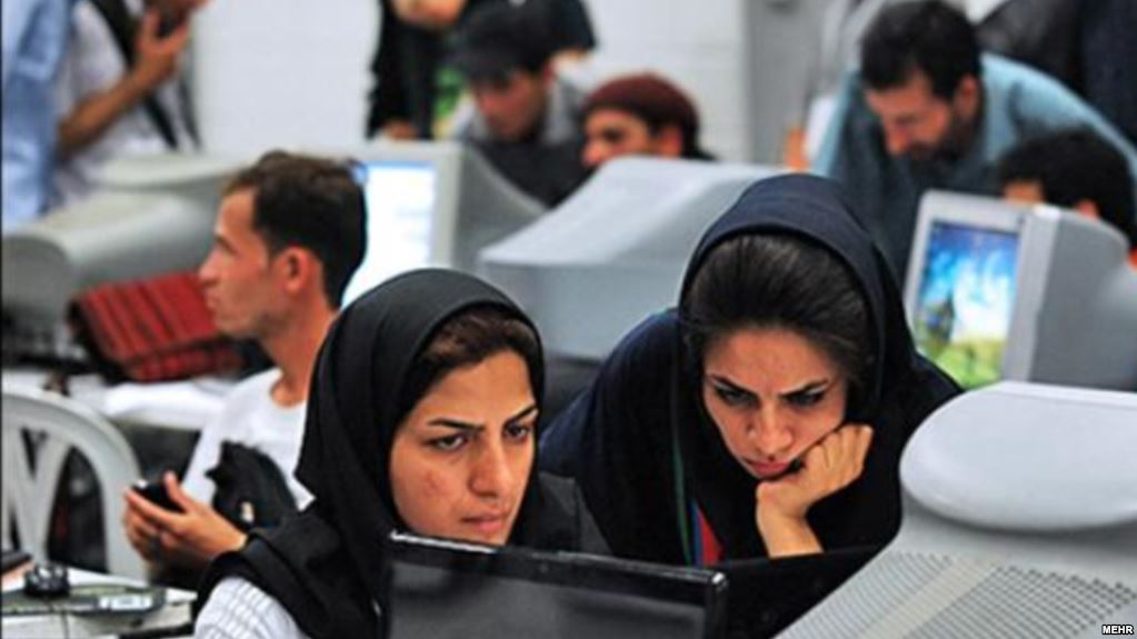 26 million Iranians do not use internet