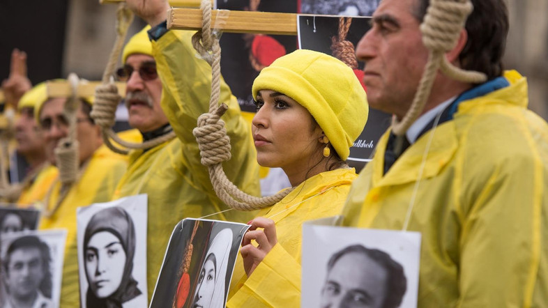 110 people prosecuted for communicating with Iranian opposition group PMOI/MEK