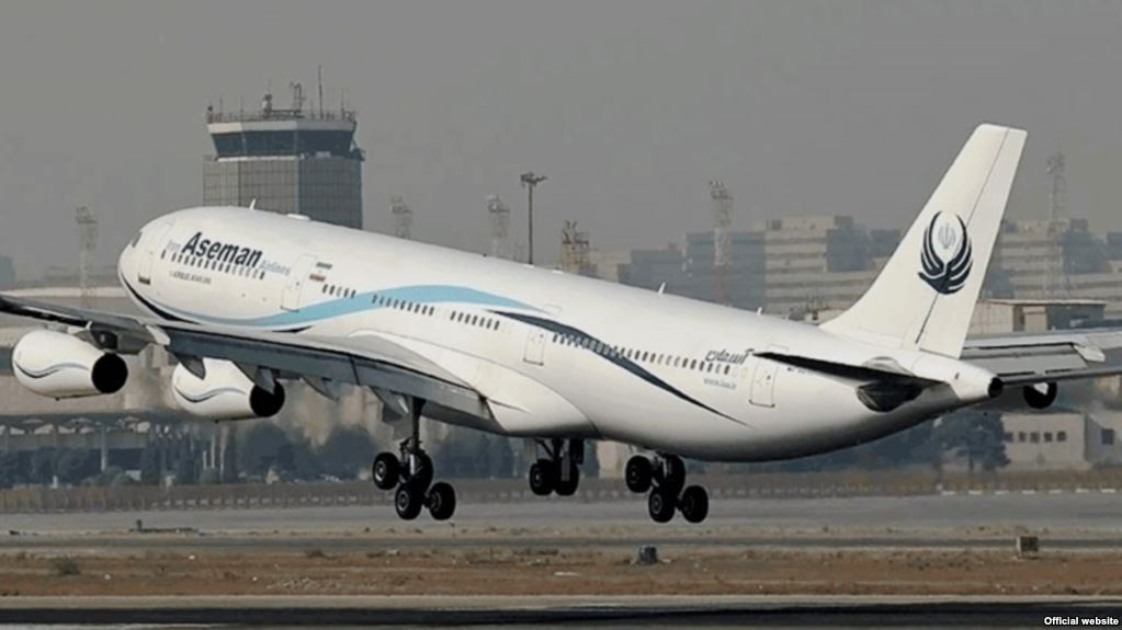 Two commercial flights make emergency landings in Iran due to technical issues