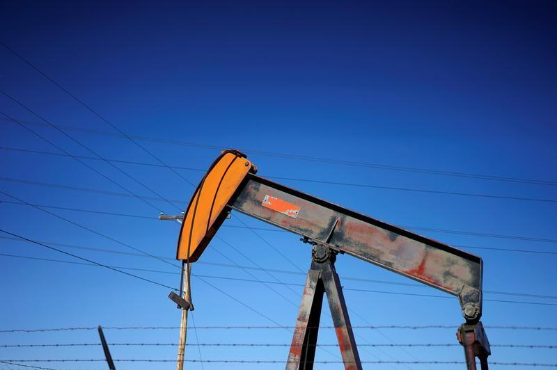 U.S. stimulus, continued Iran sanctions supportive for oil prices