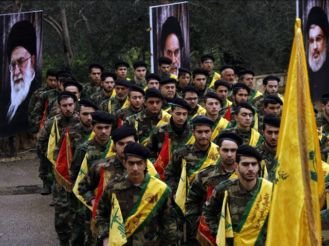 US sanctions force Hezbollah to cut spending on fighters