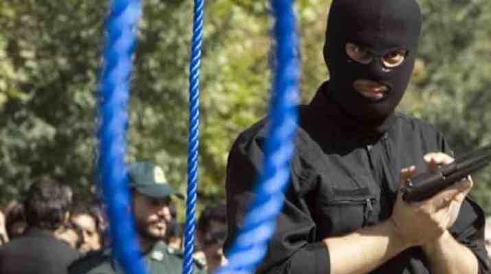 Eleven executions in one week in Iran