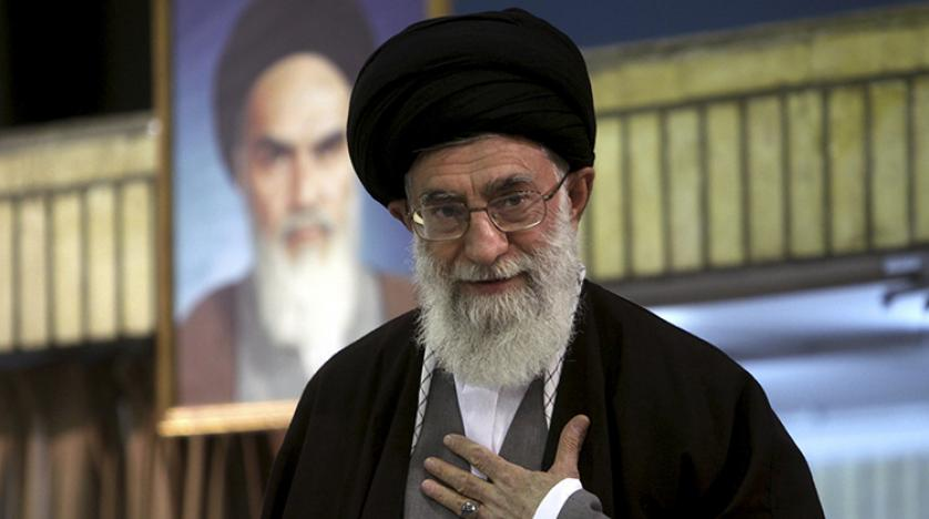 Media in Iran edit, delete Khamenei's latest comments